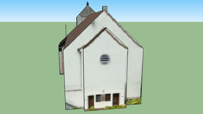 Neuapostolische Kirche Walsum