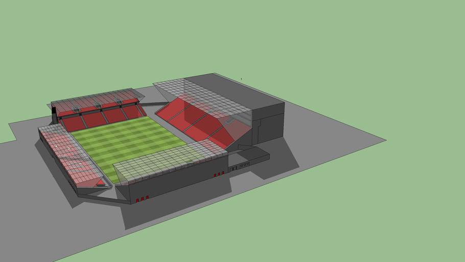 New Bescot Stadium