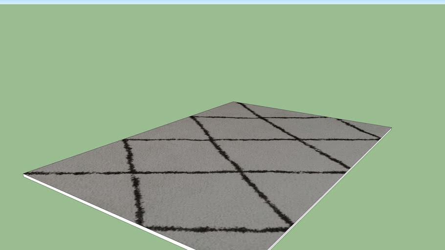 tapis berbère