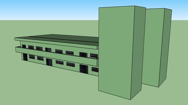 Facultad de Ingeniería Textil
