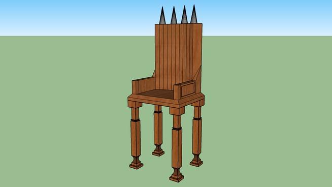 Advance chair