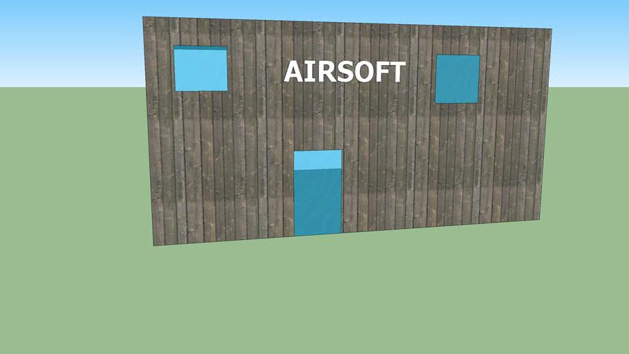 cabane airesoft 2