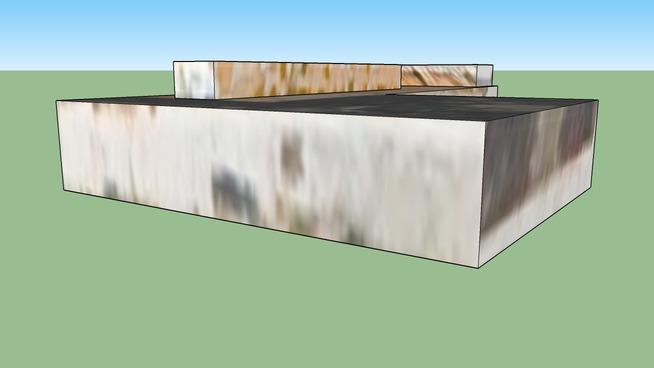 밀워키, WI, USA의 건물