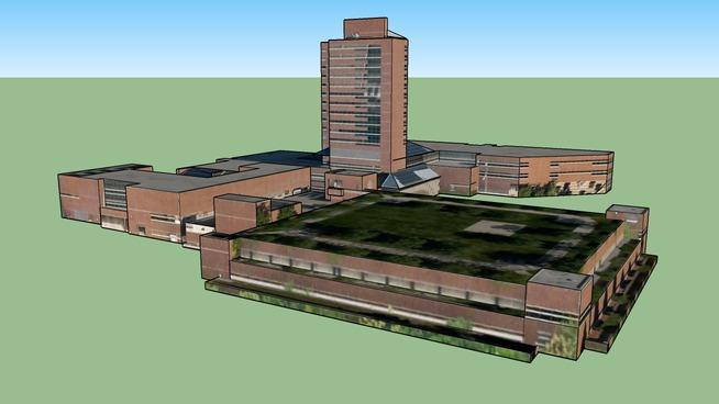 University Hospitals Health