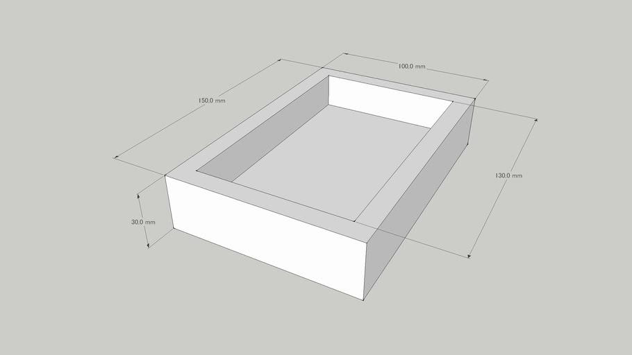 田井インターネット入門講座3Dモデル体験