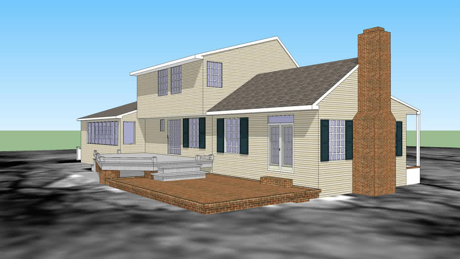 10046 Forest Lane Chestertown Maryland