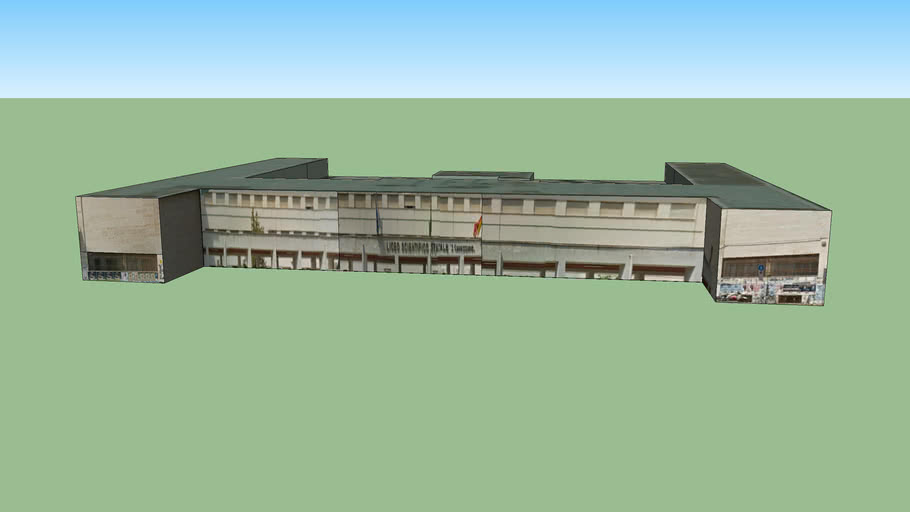 Liceo Scientifico S. Cannizzaro - Palermo