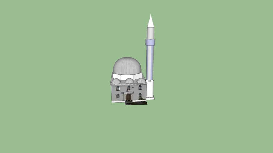 Xhamia e Kabashit