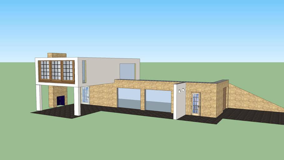 Hawk View House