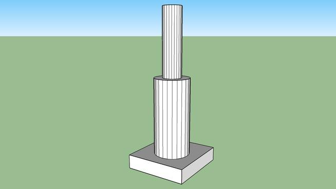 building suport base