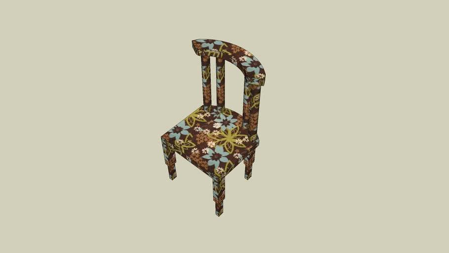cadeira artesanal