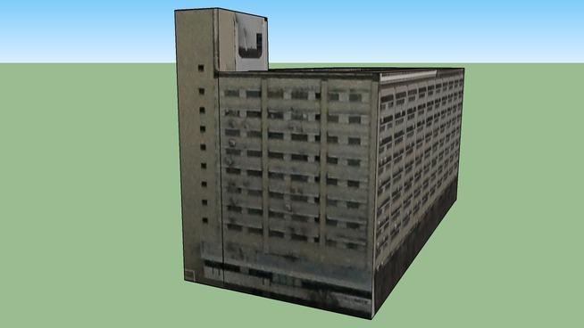 〒814-0011にある建物