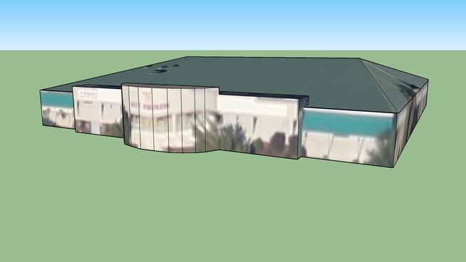 Building in Mount Pleasant, SC, USA