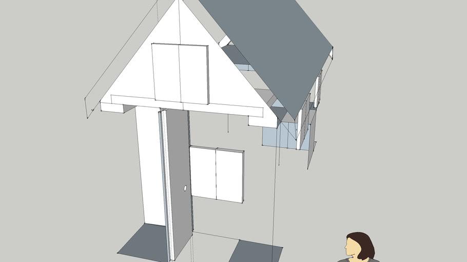 TINY HOUSE 16-3