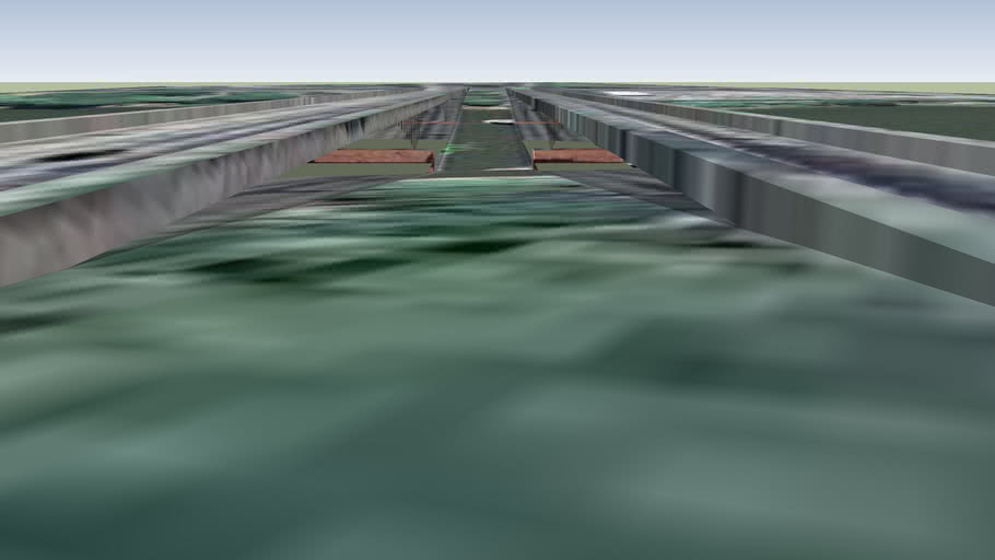 Ponte Juscelino Kubistheck
