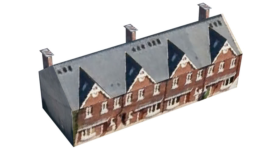 Construção em Dublin, Co. Dublin, Ireland