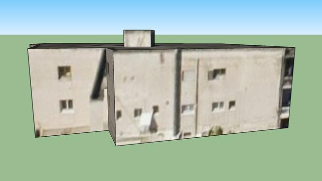 Строение по адресу Moschato, Греция