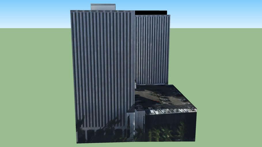 Topa Financial Center