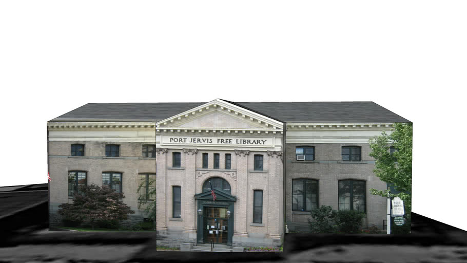 Port Jervis Public Library