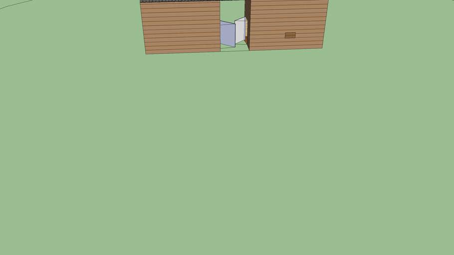 Apartment Structrue