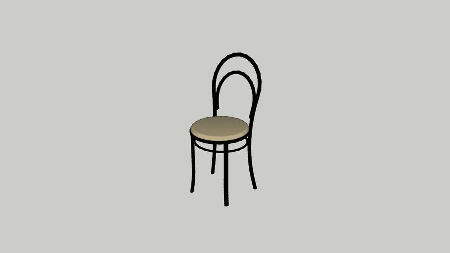 Cadeira Clássica Thonet