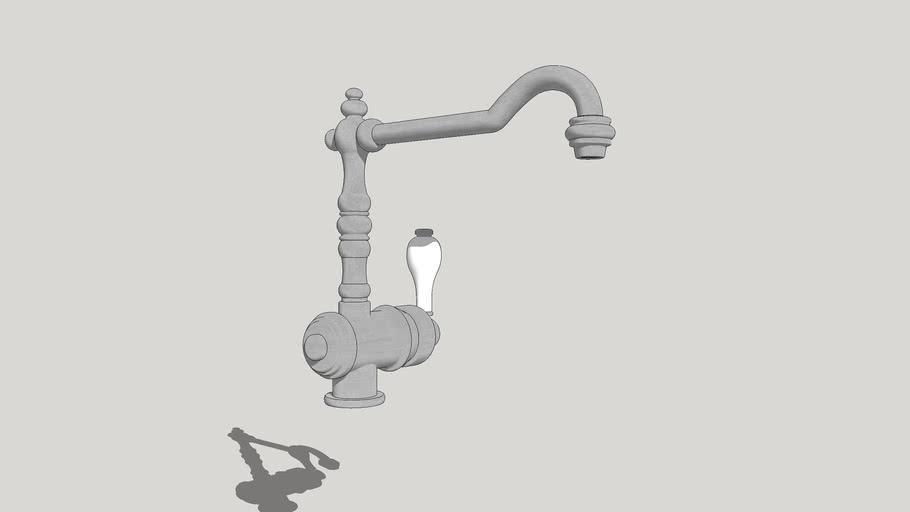 water tap, faucet, кран, смеситель Blanco Tradon