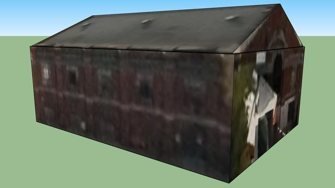 ArtPlay Building