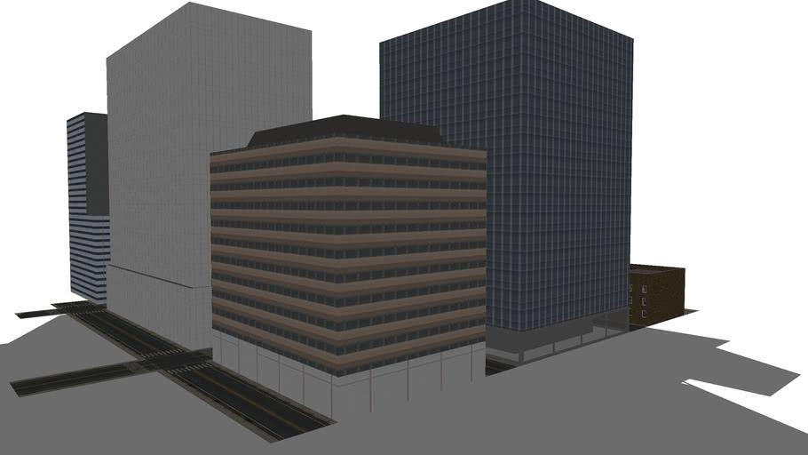 Skyscraper Project