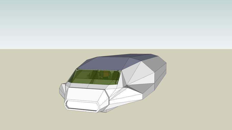 shuttle craft