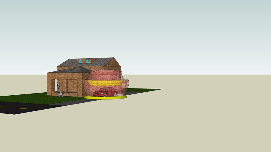 plesure house (rate plz)