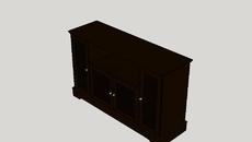Storage | TV stand