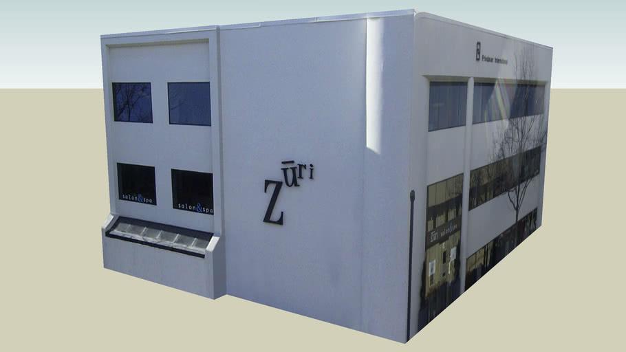 Zuri Institute of Hair Design