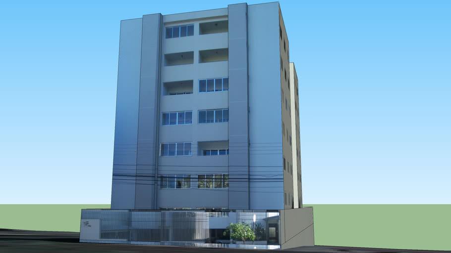 Edifício na Pernambuco