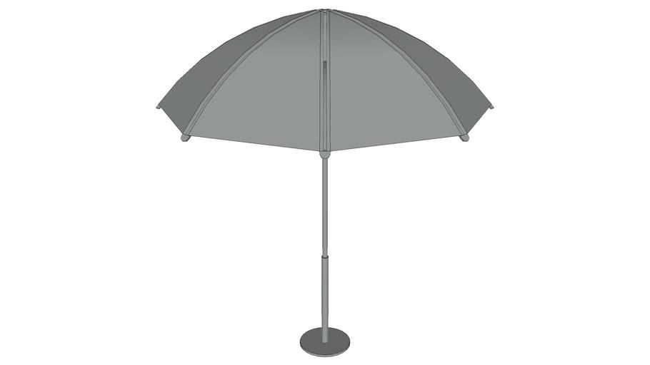 """Sirius 84"""" Dia. Umbrella"""