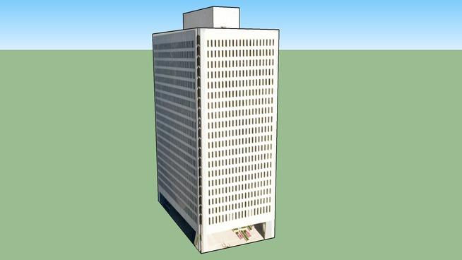 Building in Minneapolis, MN 55460, USA