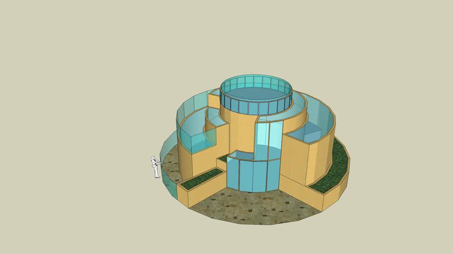Circular Concept