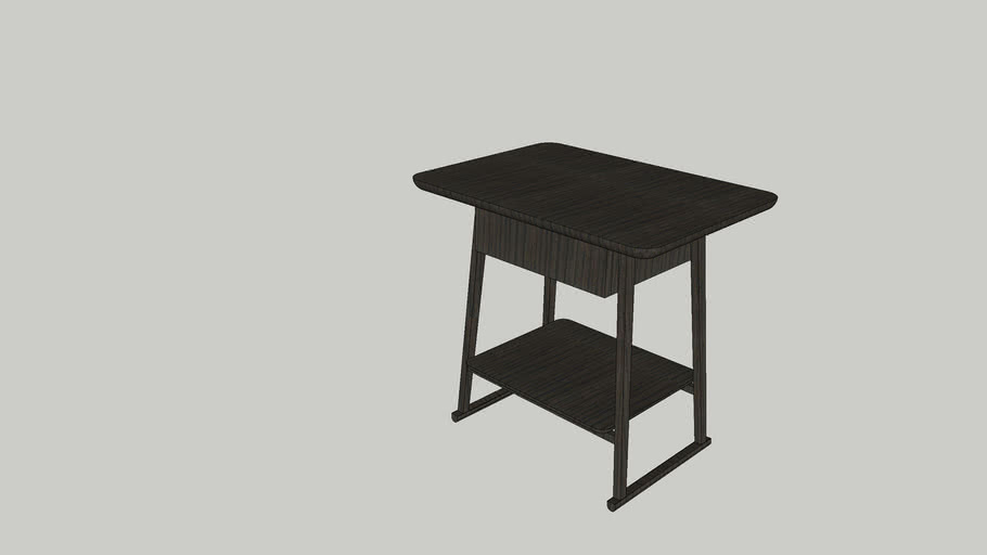 Recipio '14 SMALL TABLES Antonio Citterio