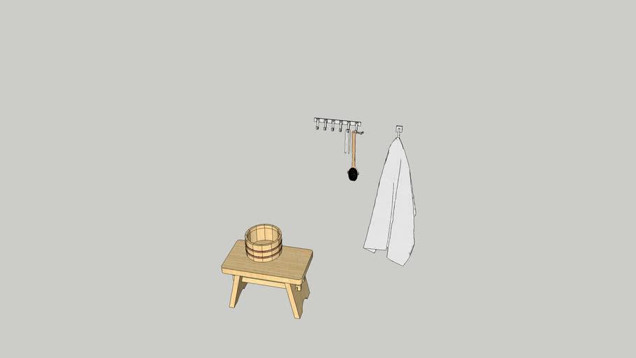 浴室配件   Bathroom accessories