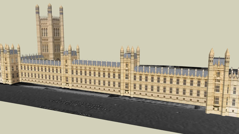 Houses of Parliament Preview