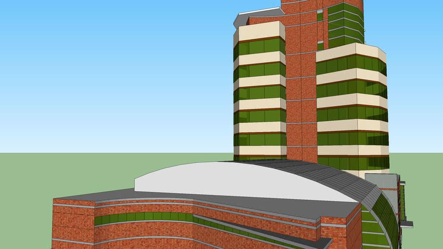 building 1 it rangsit 5702221