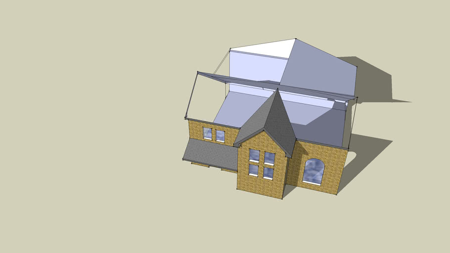 house example