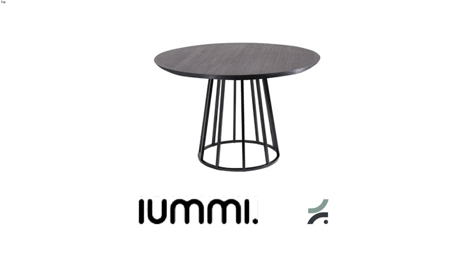 Mesa de Jantar Yunna - Iummi