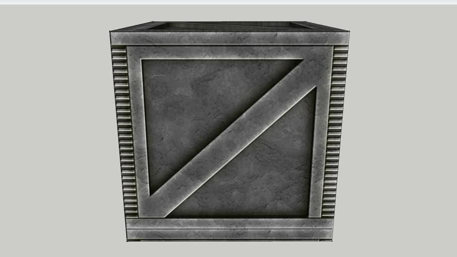 A Sci-Fi Box