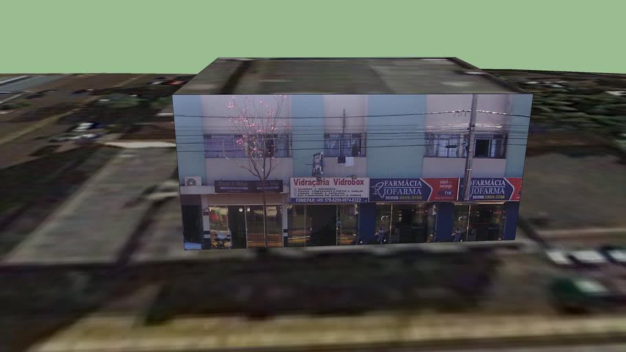 Edifício 2200-Toledo-PR