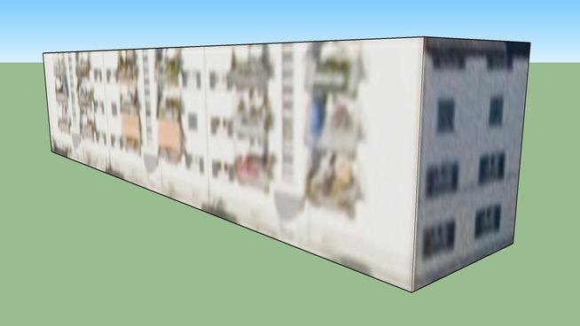 Строение по адресу Цюрих, Швейцария