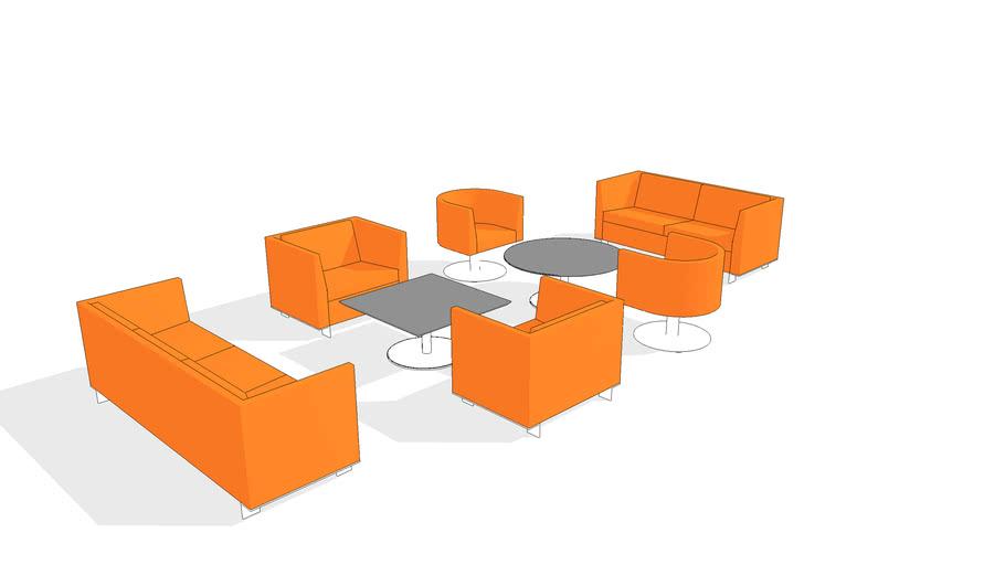 sofa seating collection
