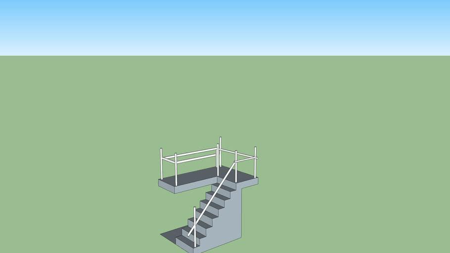 escalera Miguel 10A1 2016