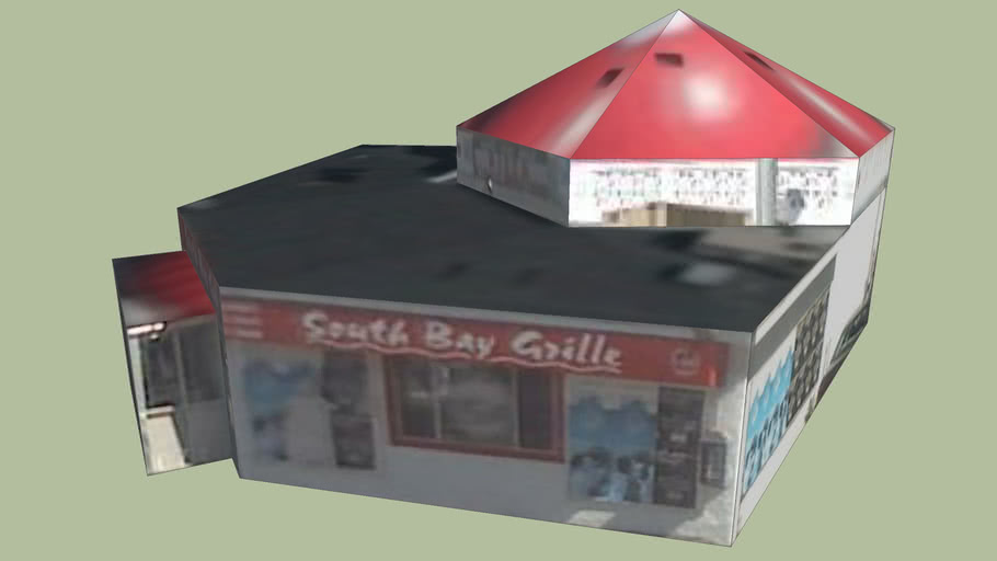 South Bay Grill
