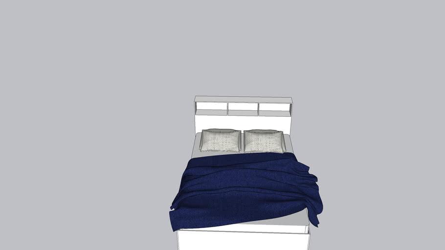 Кровать Морена 140х200