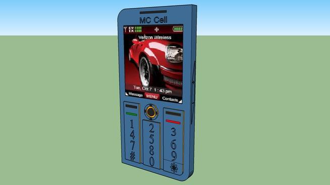 MC Cell Pro